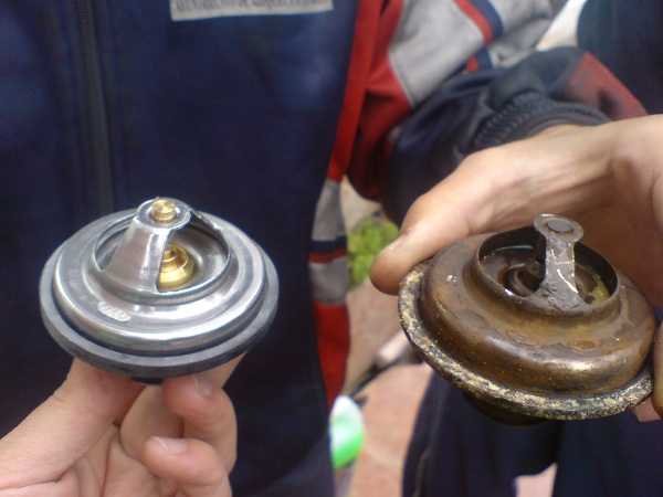 Productos para limpiar circuito refrigeracion coche