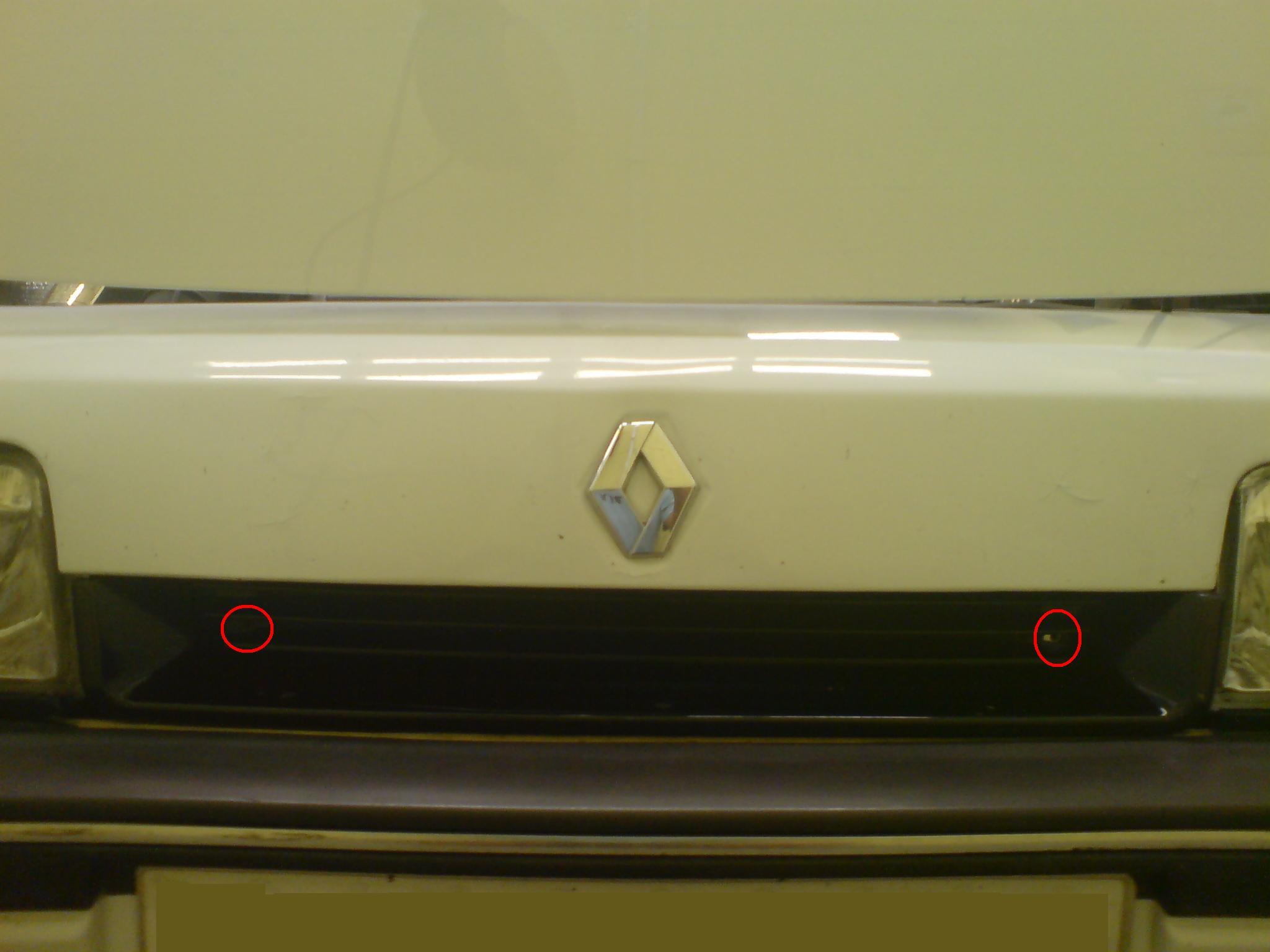 Brico cambiar el radiador del circuito de refrigeraci n for Cambiar llave radiador